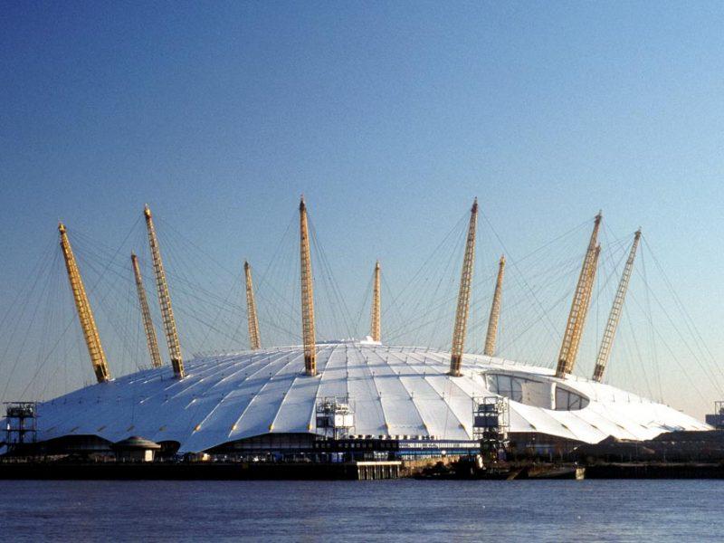 Slider-Dome